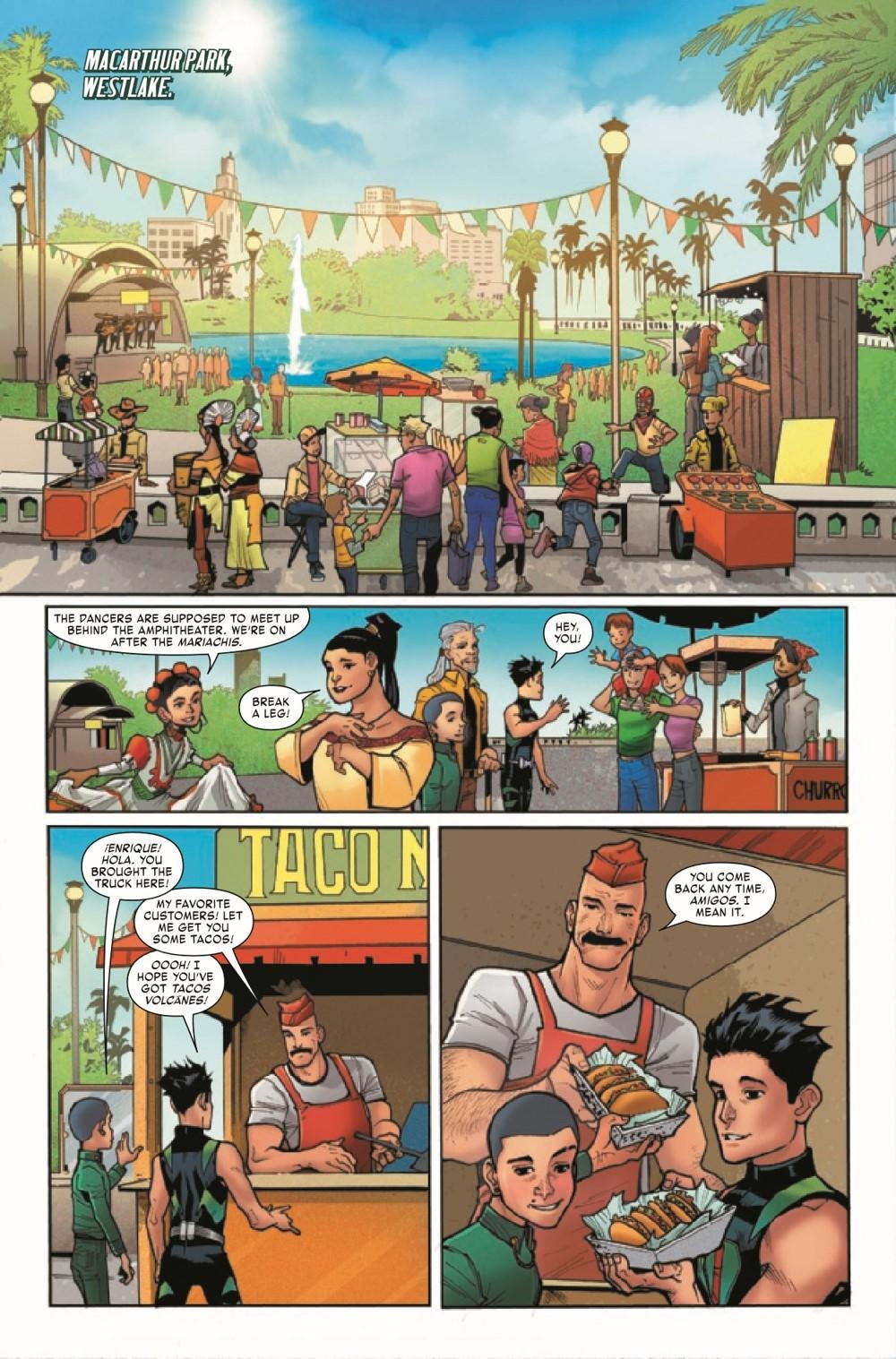 REPTIL2021004_Preview-3 ComicList Previews: REPTIL #4 (OF 4)