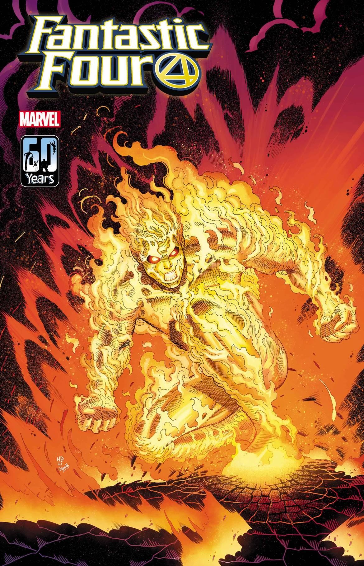 STL199034 ComicList: Marvel Comics New Releases for 09/22/2021