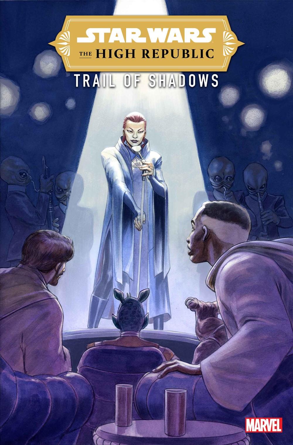 STWHIGHREPTOS2021003_cov Marvel Comics December 2021 Solicitations