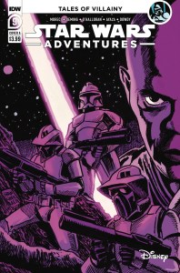 SWA-09-Cover-A-198x300 ComicList Previews: STAR WARS ADVENTURES VOLUME 2 #9