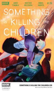 SomethingIsKillingtheChildren_020_Cover_A_Main_PROMO-178x300 First Look at SOMETHING IS KILLING THE CHILDREN #20 from BOOM! Studios