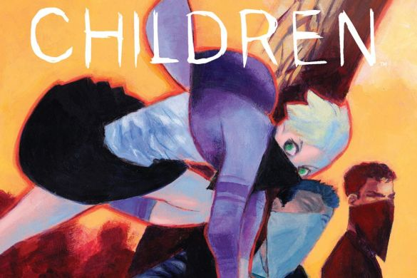 SomethingIsKillingtheChildren_020_Cover_A_Main_PROMO First Look at SOMETHING IS KILLING THE CHILDREN #20 from BOOM! Studios