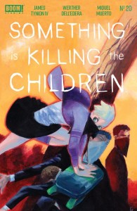 SomethingKillingChildren_020_Cover_A_Main-195x300 ComicList Previews: SOMETHING IS KILLING THE CHILDREN #20