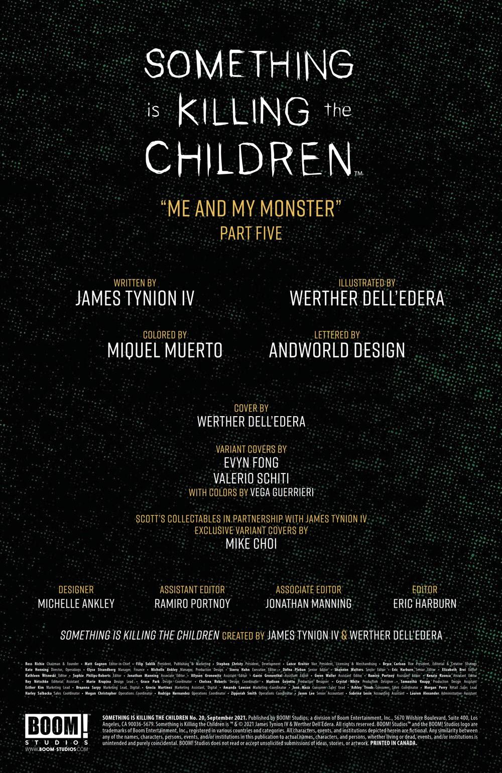 SomethingKillingChildren_020_PRESS_29 ComicList Previews: SOMETHING IS KILLING THE CHILDREN #20
