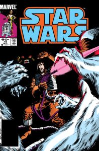 Star-Wars-78-197x300 Hottest Comics 9/2: Gambit and Hobgoblin
