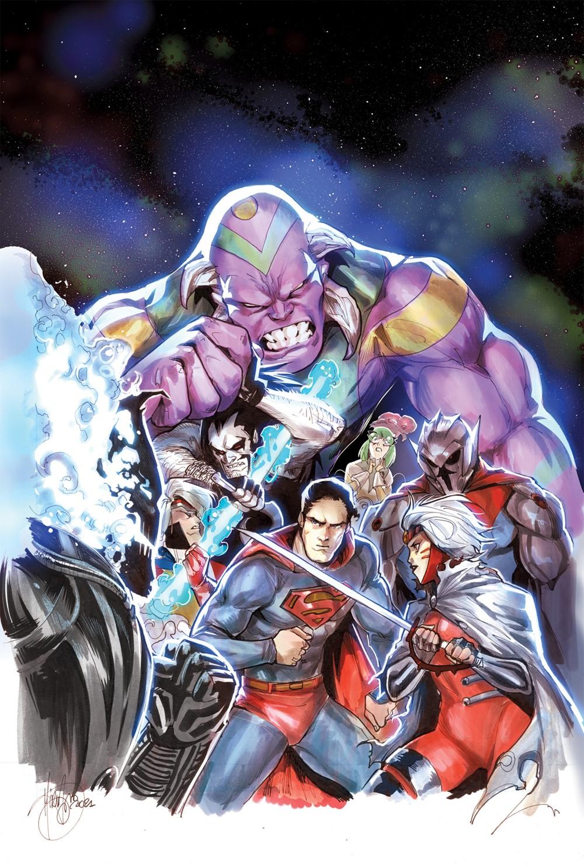 Superman-vs-Lobo-Cv3 DC Comics December 2021 Solicitations