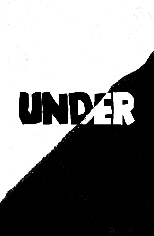 UNDERGROUND-REFERENCE-003 ComicList Previews: UNDERGROUND TP