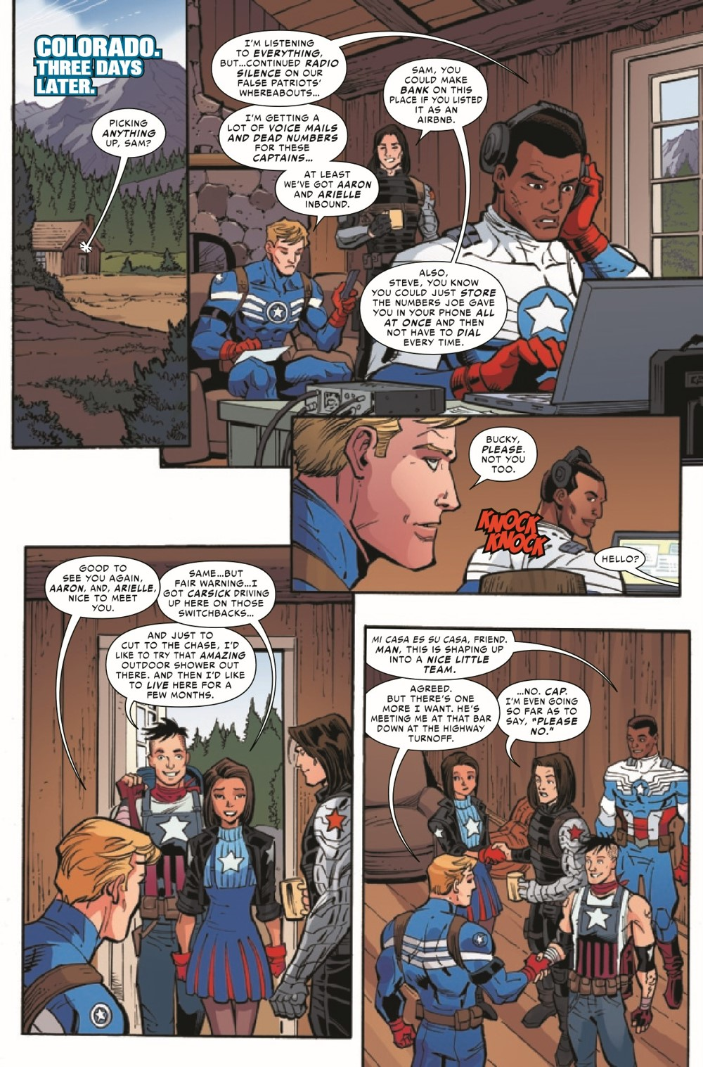 USCAPA2021004_Preview-3 ComicList Previews: UNITED STATES OF CAPTAIN AMERICA #4 (OF 5)