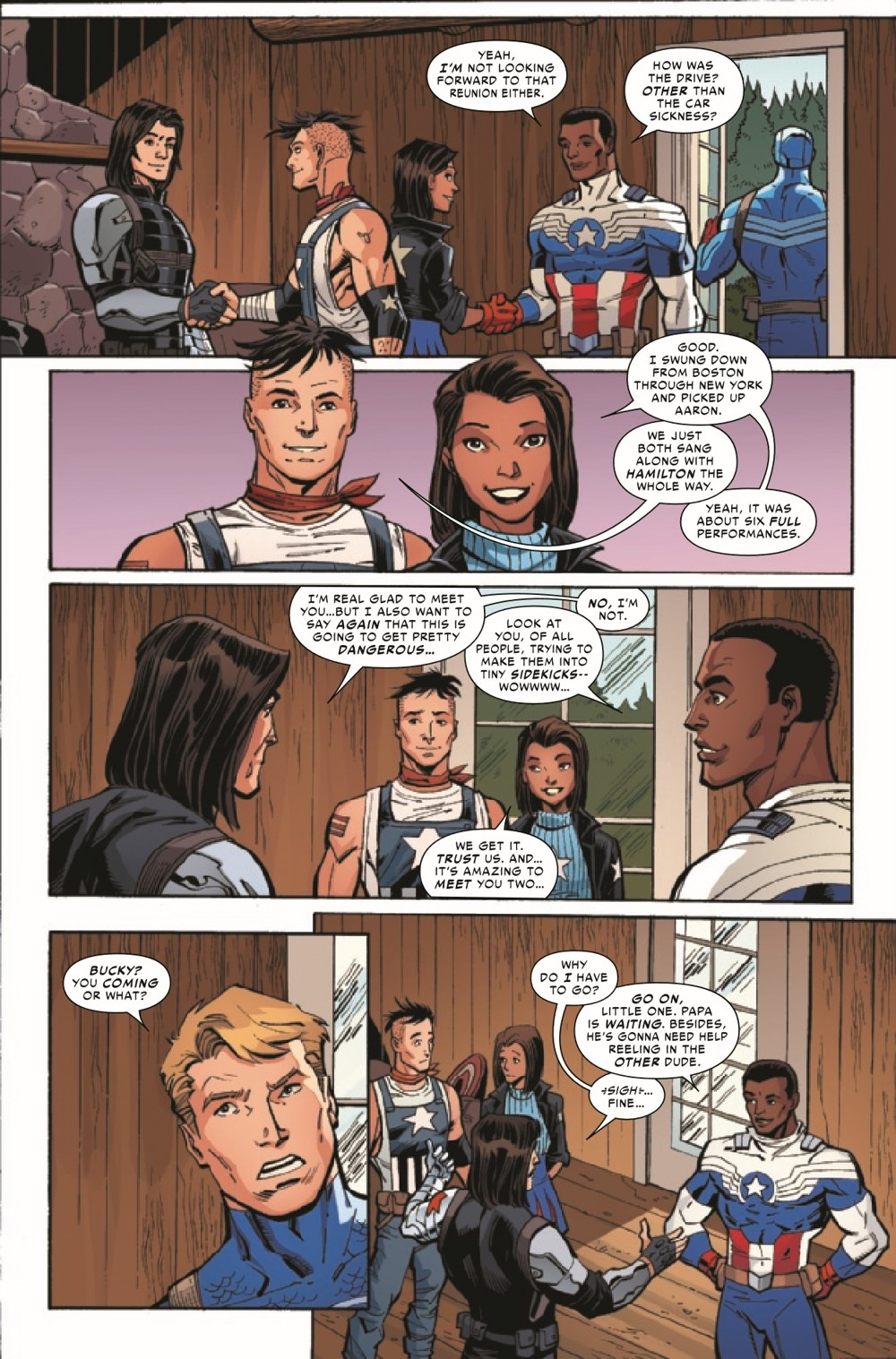 USCAPA2021004_Preview-4 ComicList Previews: UNITED STATES OF CAPTAIN AMERICA #4 (OF 5)