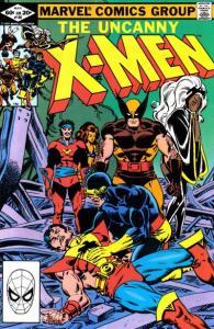 Uncanny-X-Men-155-195x300 Comic Trends & Oddballs: Golden Age Goodness