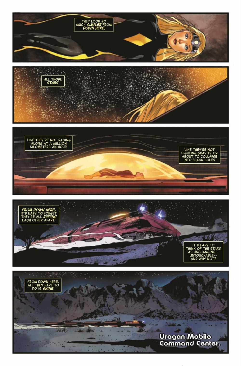 WINTERG2021002_Preview-3 ComicList Previews: WINTER GUARD #2 (OF 4)