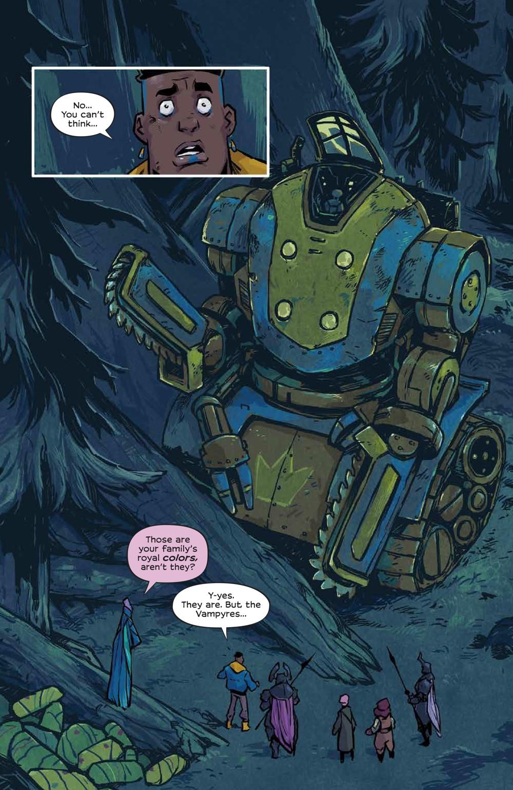 Wynd_010_PRESS_5 ComicList Previews: WYND #10
