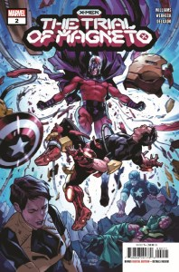 XMENTRIAL2021002_Preview-1-198x300 ComicList Previews: X-MEN THE TRIAL OF MAGNETO #2 (OF 5)