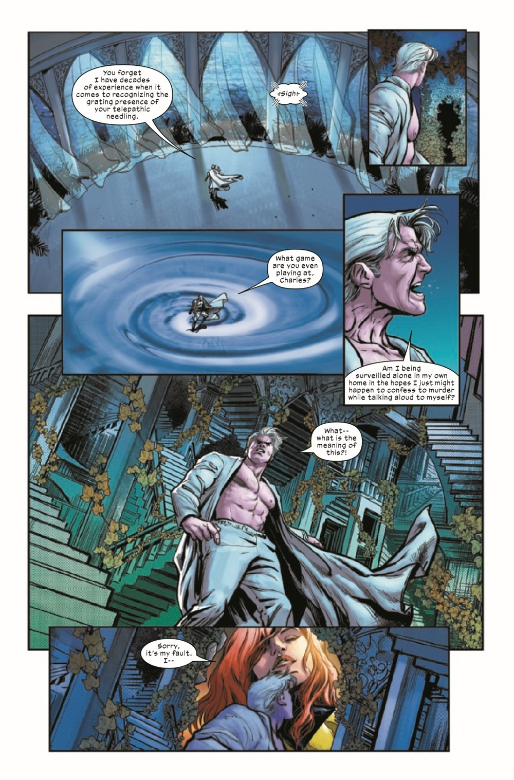 XMENTRIAL2021002_Preview-3 ComicList Previews: X-MEN THE TRIAL OF MAGNETO #2 (OF 5)