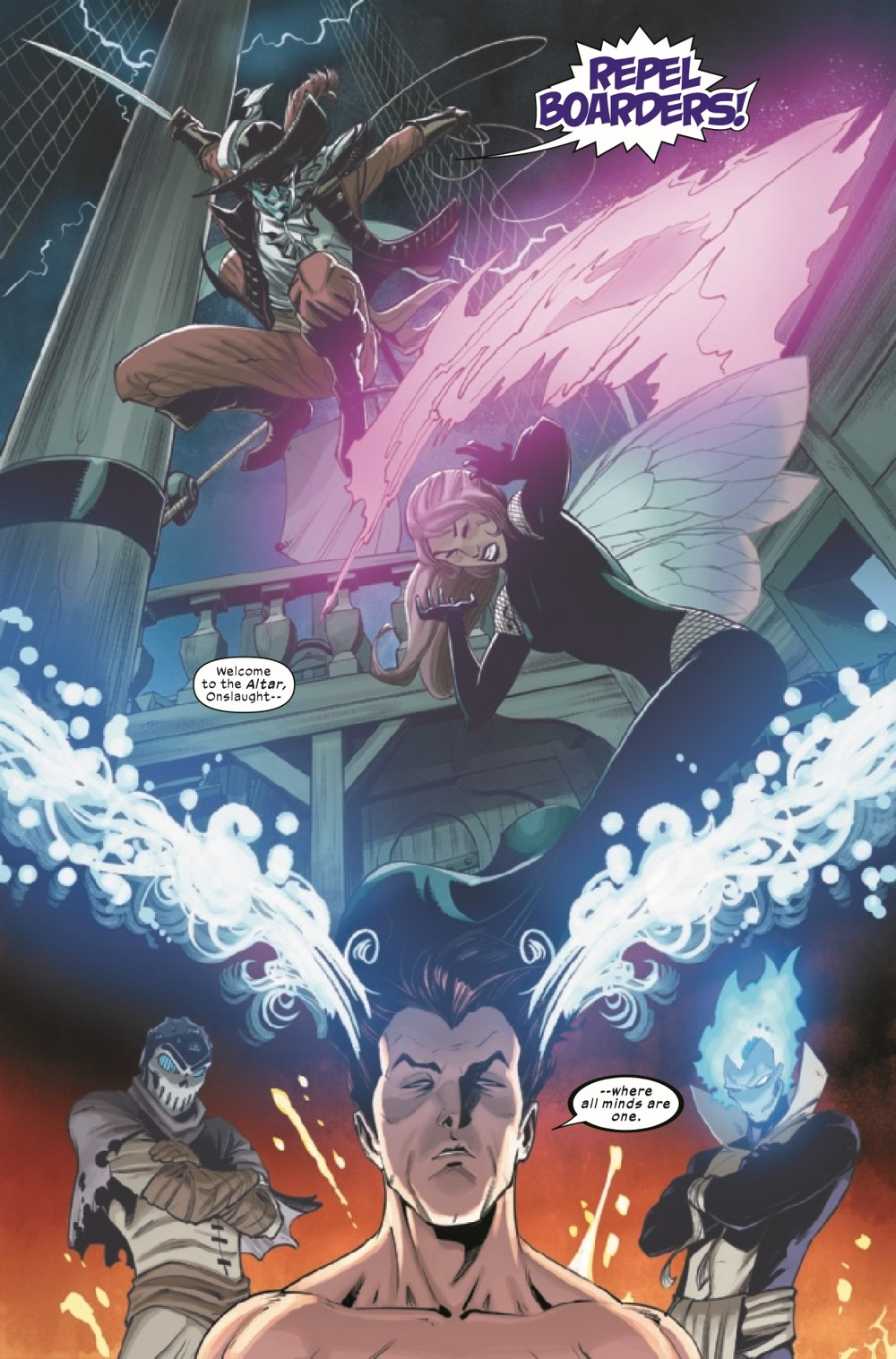 XMNONREVEL2021001_Preview-5 ComicList Previews: X-MEN THE ONSLAUGHT REVELATION #1