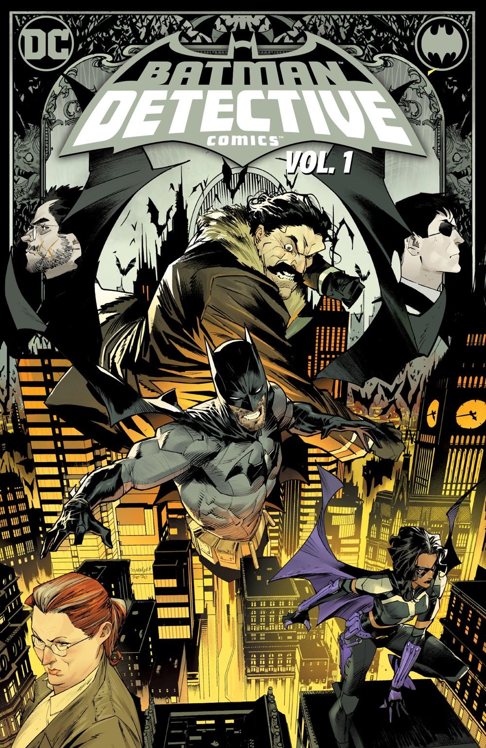 bmdetectivecomics-vol1 DC Comics December 2021 Solicitations