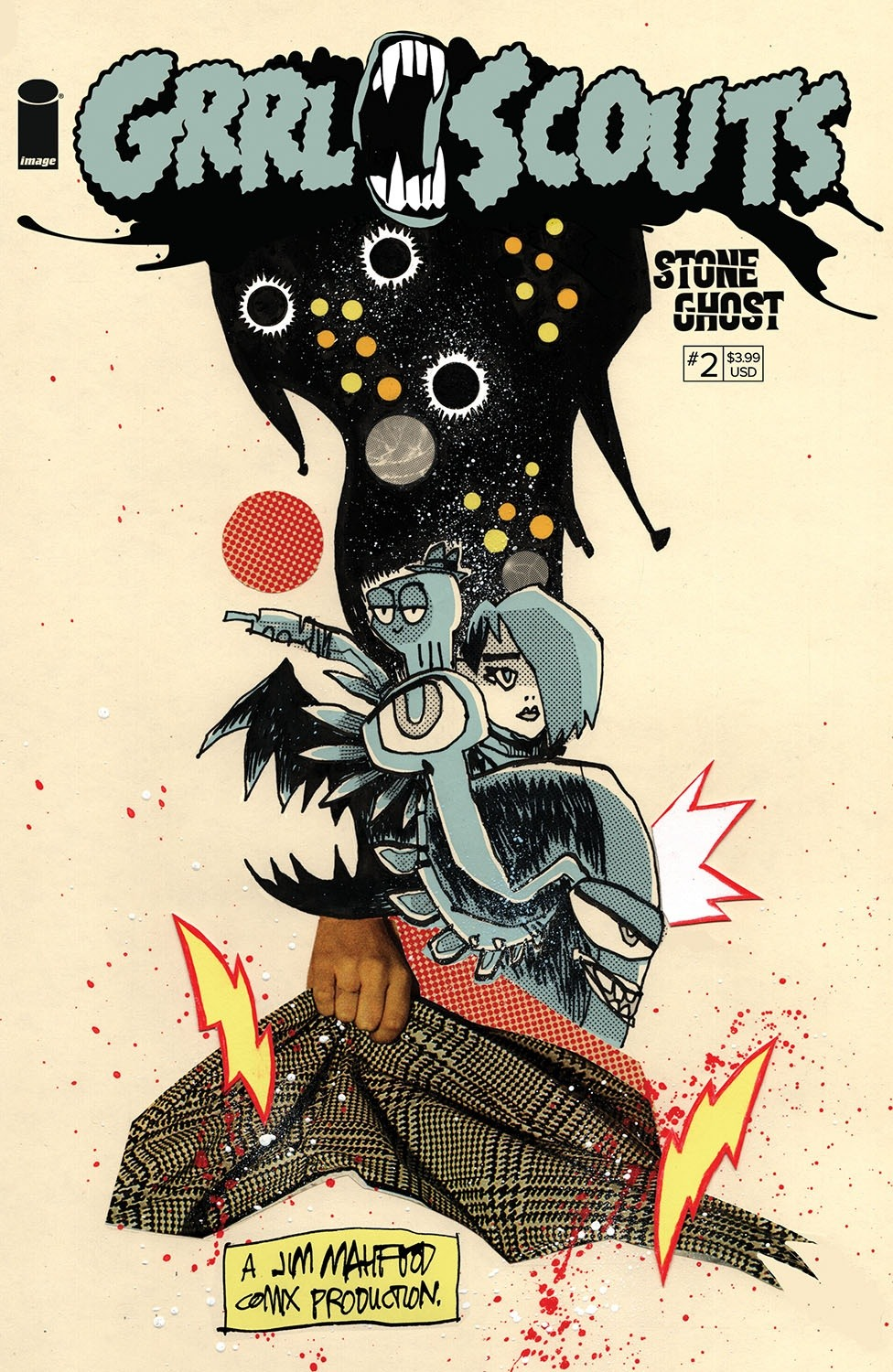 grrlscouts_stoneghost2a_cov_dia Image Comics December 2021 Solicitations