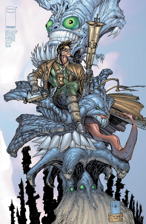 hellcop03c_cov_dia Image Comics December 2021 Solicitations