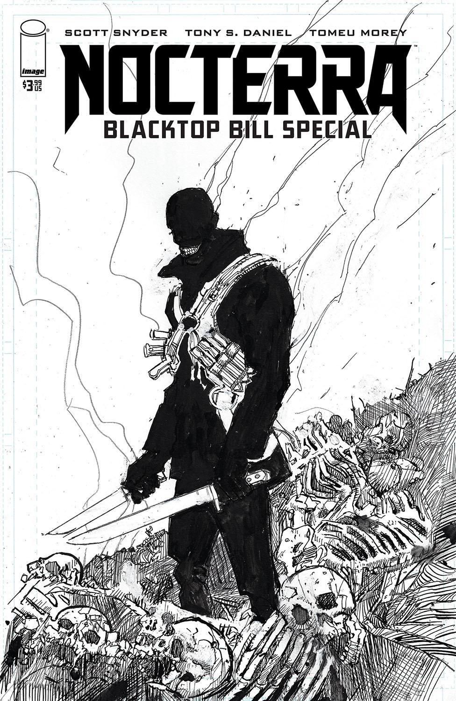 nocterra_blacktop_cov_e_cowanbw_dia Image Comics December 2021 Solicitations