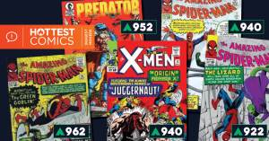 100621D-300x157 Hottest Comics: The Sinister Six Rule the Rankings