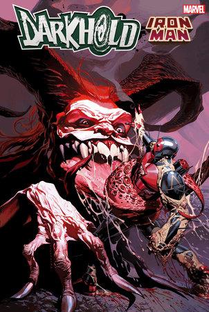75960609831600121 ComicList: Marvel Comics New Releases for 10/13/2021