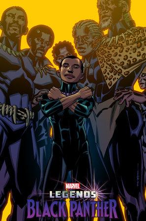 75960620166200121 ComicList: Marvel Comics New Releases for 10/13/2021