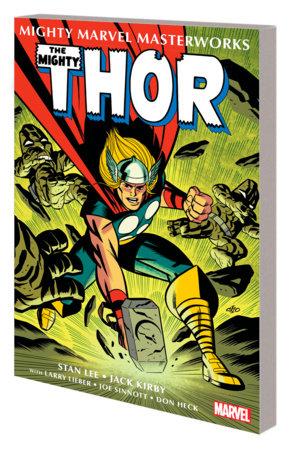 9781302931681 ComicList: Marvel Comics New Releases for 10/13/2021