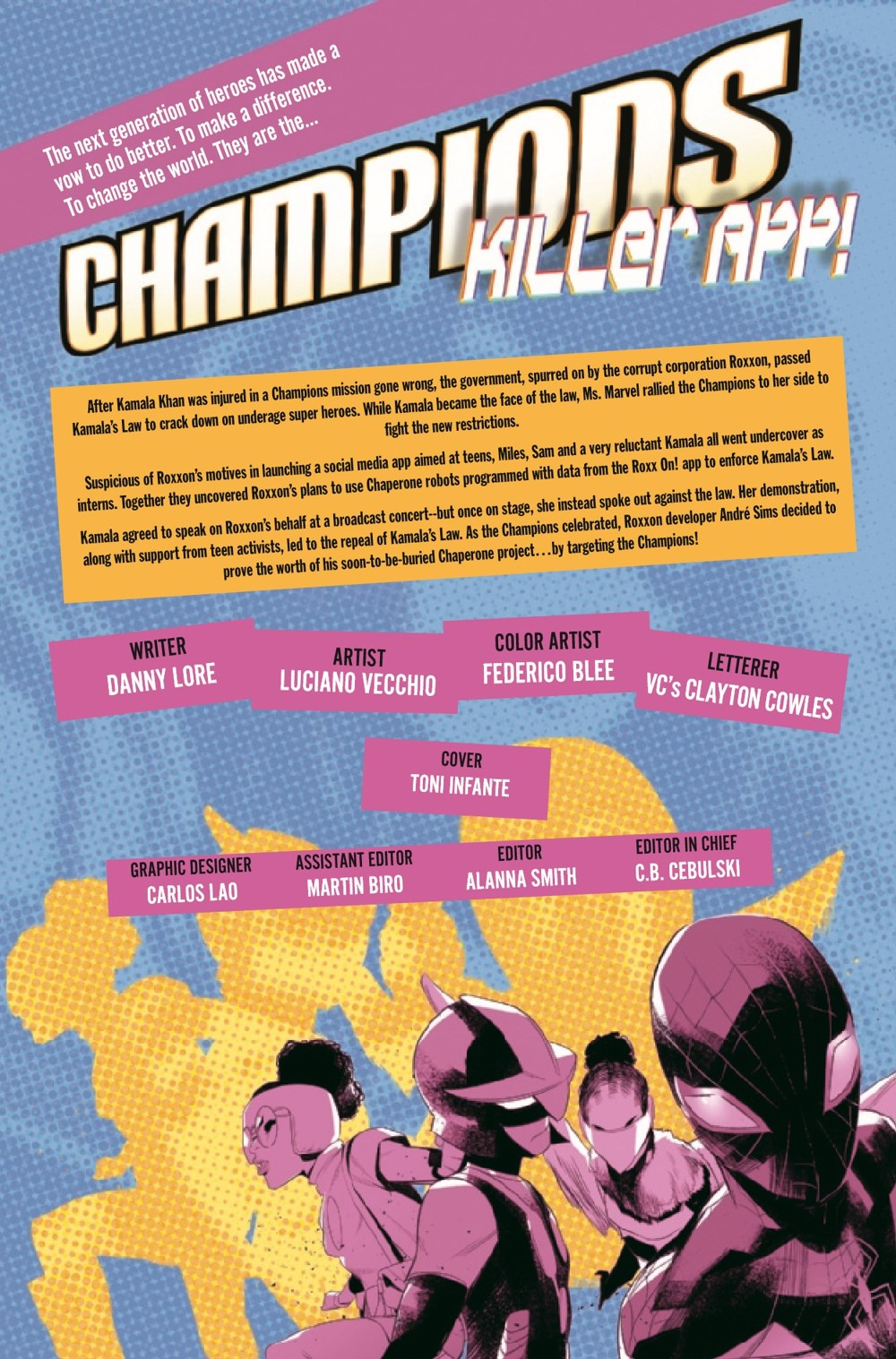 CHAMP2020010_Preview-2 ComicList Previews: CHAMPIONS #10
