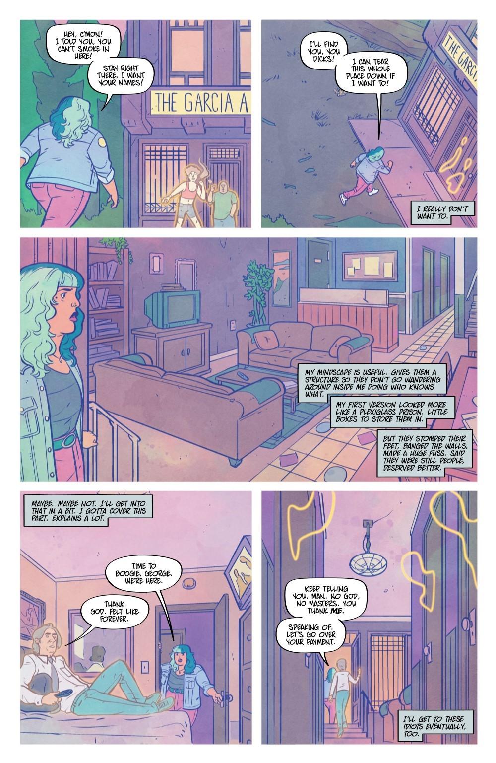 DIRTBAGRAPTURE1-MARKETING-05 ComicList Previews: DIRTBAG RAPTURE #1