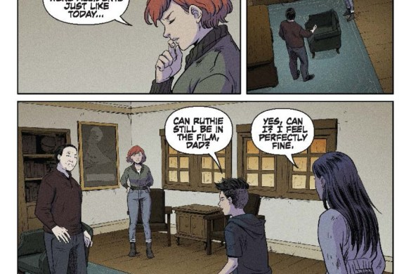 JustBeyond_Monstrosity_SC_InteriorArt_067_PROMO Fifth Look at JUST BEYOND: MONSTROSITY from BOOM! Studios