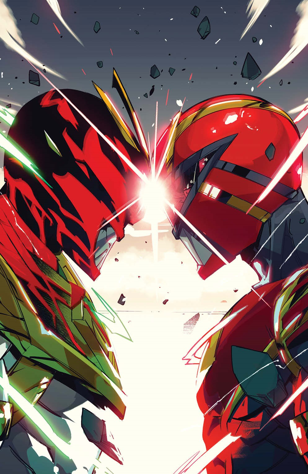 PowerRangers_012_Cover_D_Variant_Undressed ComicList: BOOM! Studios New Releases for 10/13/2021