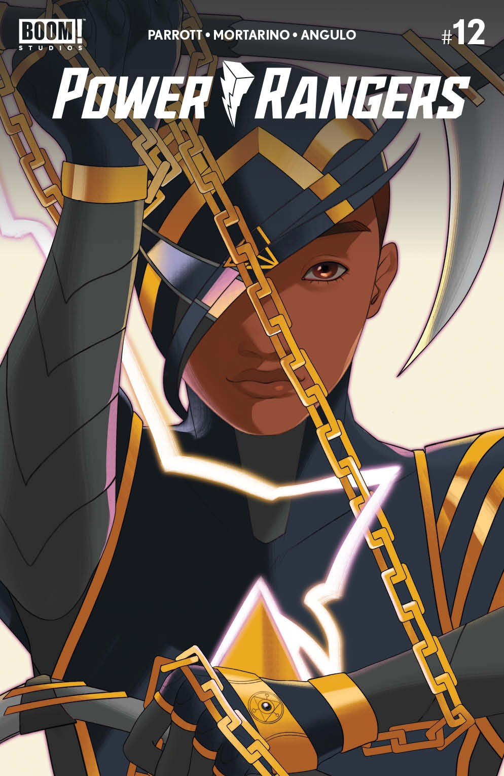 PowerRangers_012_Cover_F_Variant ComicList: BOOM! Studios New Releases for 10/13/2021