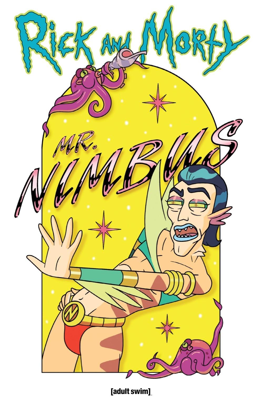 RM-MRNIMBUS-1-REFERENCE-03 ComicList Previews: RICK AND MORTY MR. NIMBUS #1