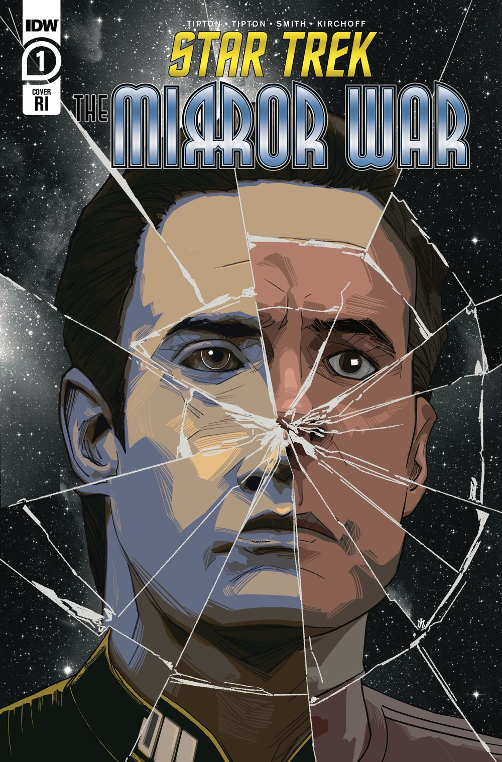 ST_TMW01-coverRI ComicList: IDW Publishing New Releases for 10/13/2021