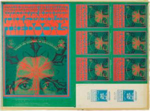 image-22-e1634055484694-300x222 Concert Poster Auctions 10/12: PAE Closes Oct Auc & More Updates