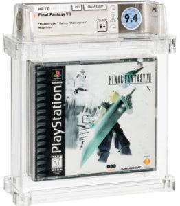 lf-62-e1633971077255-262x300 Video Game Auction Updates 10/12: VGA & WATA hit the Blocks