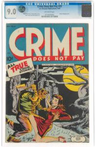 lf-72-e1634059195845-197x300 Comic Auction Updates 10/12: Black Cat Collection & Superman #1