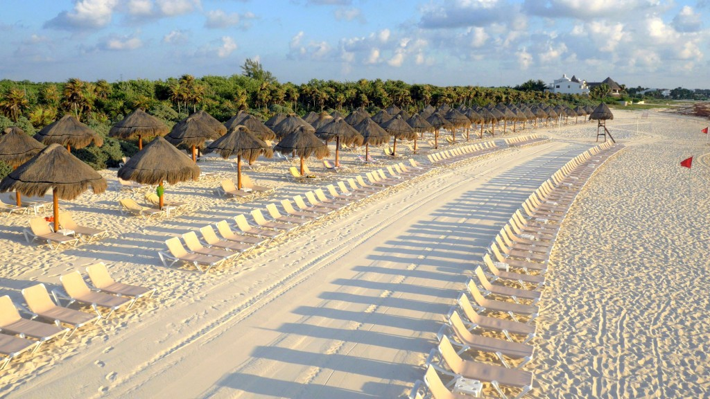 Secrets Revealed Valentin Imperial Maya GOGO Vacations Blog