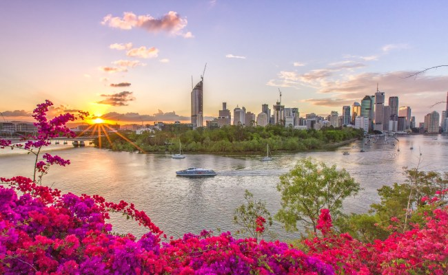 6 Must See Spots In Queensland Australia Gogo Vacations