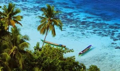4 Tempat Terbaik di Indonesia untuk Melihat Gerhana ...