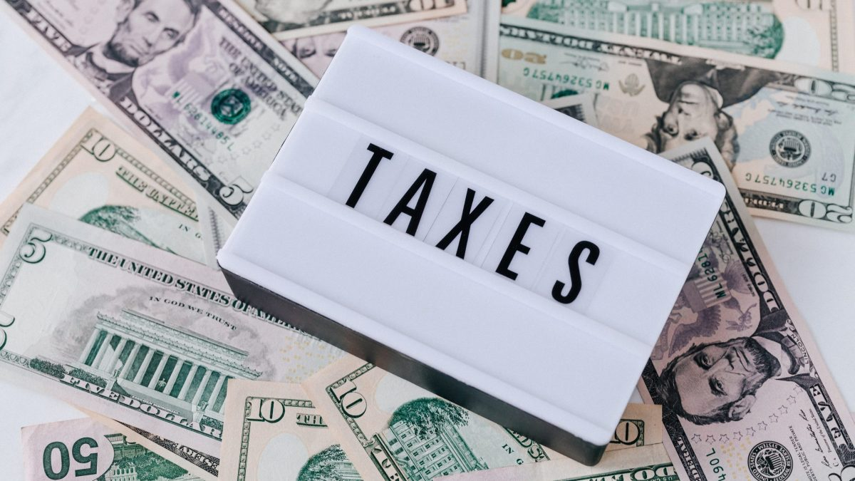 5 multas por presentar mal la declaración de la Renta