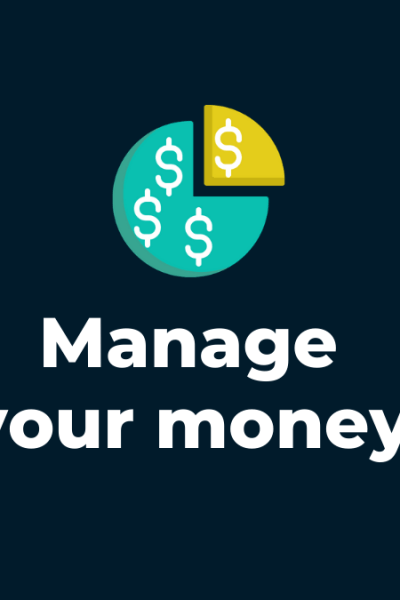 4 Money Management Tips for Independent Workers