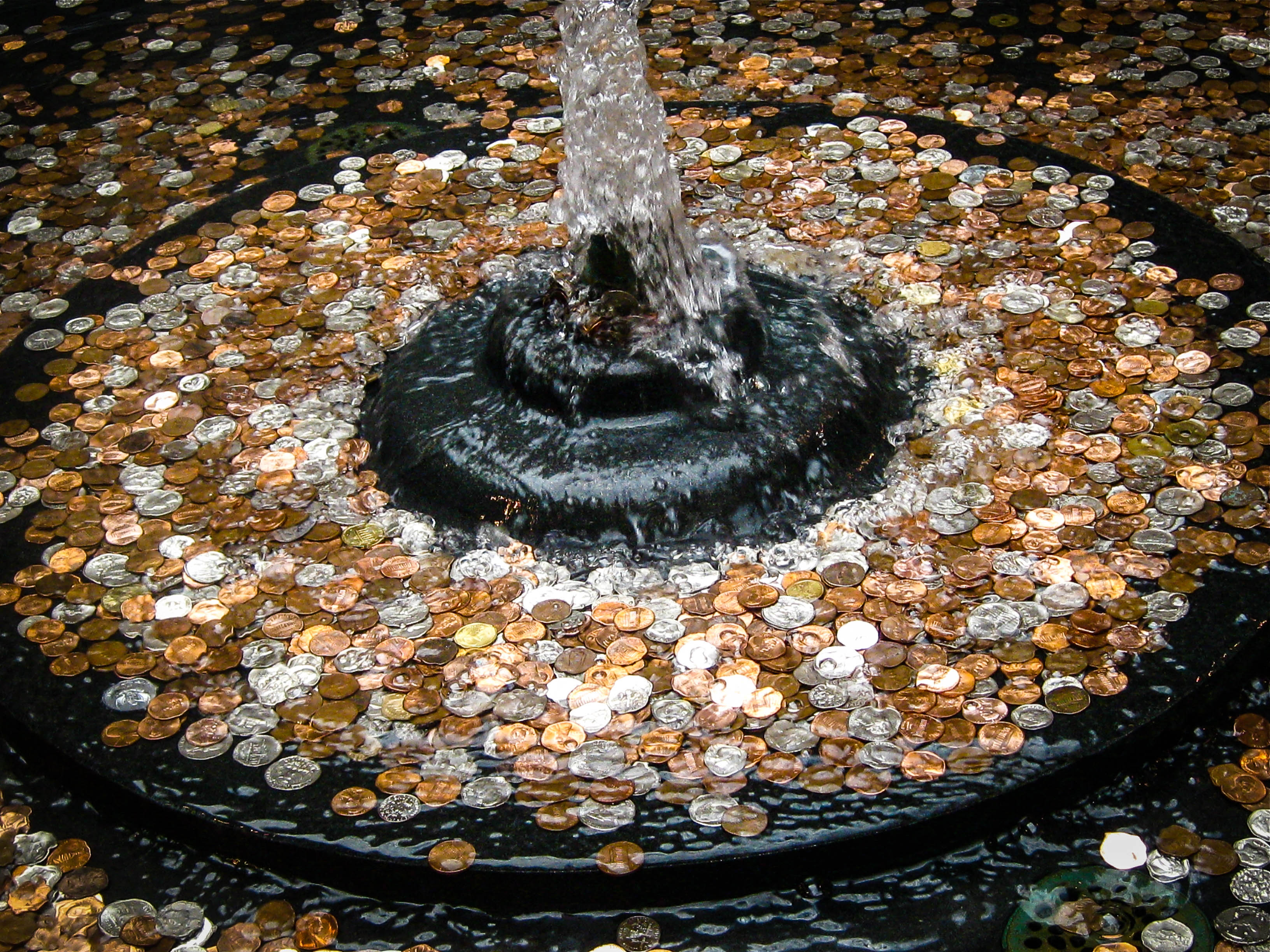 Image result for images for wishing fountains