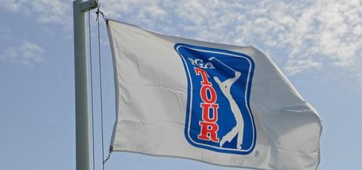 PGA Tour Flag, image: pga.com
