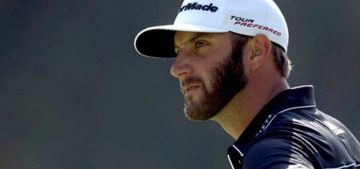 Dustin Johnson, image: weiunderpar.com