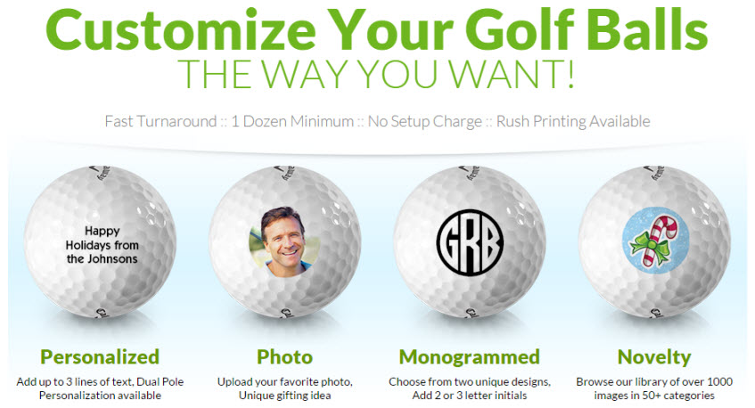 Well-liked Golf Gift Ideas for the Holidays | Golfballs.com Blog KZ72