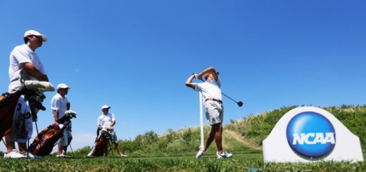 College Golf Rule Change, image: blog.chron.com
