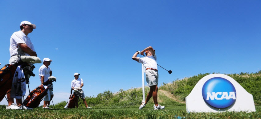 College Golf Rule Change, image: blog.chron.com