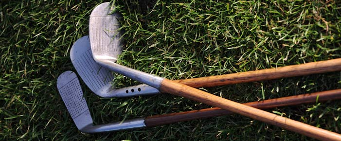 Hickory Golf Shafts, image: worldhickoryopen.com