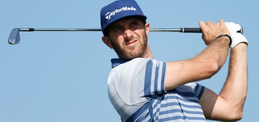 Dustin Johnson Returns, image: nypost.com